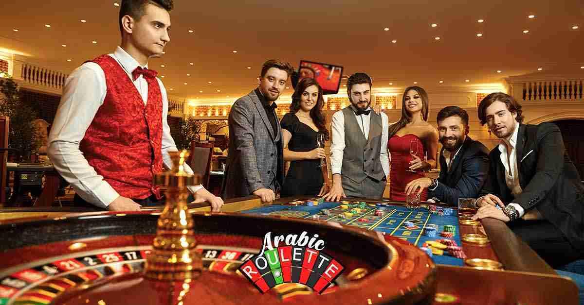 Roulette | Arabic Roulette