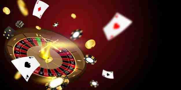 كازينو - لعبة البوكر - poker rules