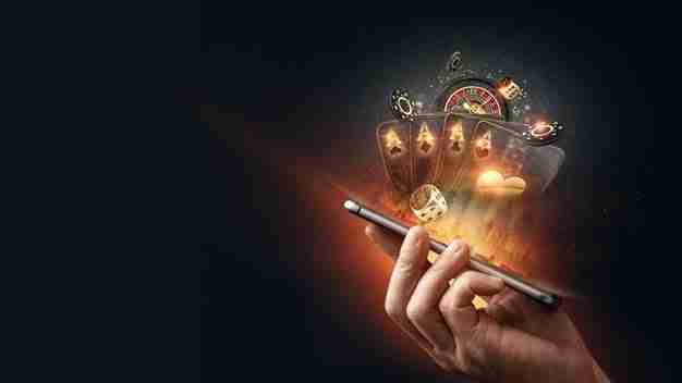 كازينو الهاتف الجوال | mobile casino